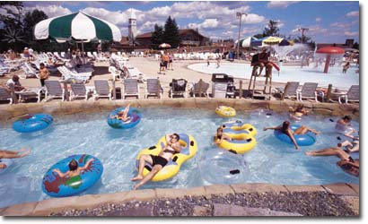 Camelbeach Waterpark